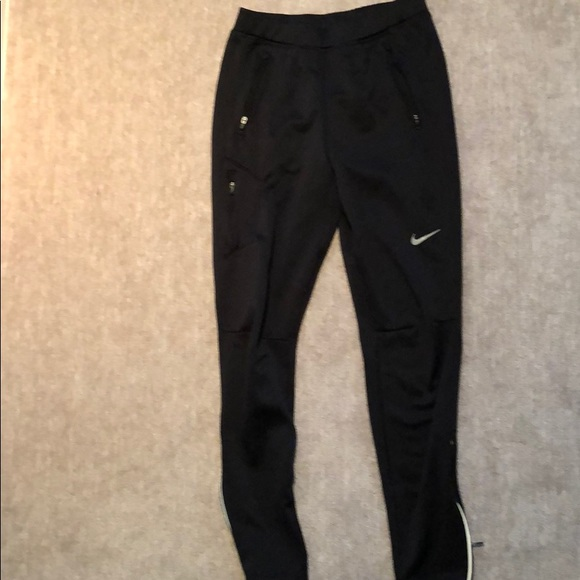Men's Nike dri-fit running pant